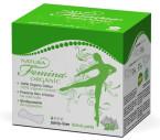 Natura Femina Organic higienski vložki ščitniki perila