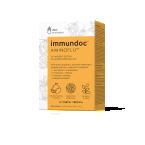 Immundoc Aminoflu prašek, 10 vrečk