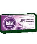 Isla Cassis, 30 pastil