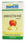 Nutrilab Jabolčni kis, 60 kapsul