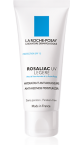 La Roche-Posay Rosaliac UV Legere, krema za normalno in mešano kožo, 40 ml