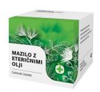 Mazilo z eteričnimi olji, 50 ml