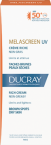 Ducray Melascreen UV bogata zaščitna krema za suho kožo - ZF50+, 40 ml