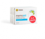 Medex Memoaid, 30 kapsul, 1 + 1 gratis