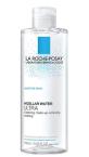 La Roche-Posay Ultra Micelarna voda za občutljivo kožo, 400 ml