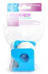 Vivacare Microtape, 50 mm x 9,1 m, 1 kos