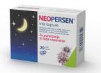 Neopersen, 20 trdih kapsul