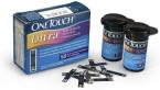 OneTouch Ultra, 50 testnih lističev