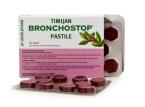 Bronchostop timijan, pastile, 20 pastil