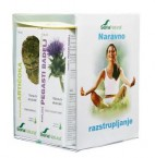 Soria Natural paket, 4 x 50 ml
