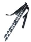 Trans Alpin, pohodna palica, 2 palici