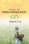 Prsni čaj, domača čajna mešanica patra Simona Ašiča, 50 g