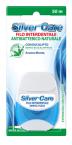 Silver Care Silver Nitrate, zobna nitka, 50 m