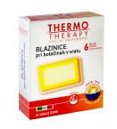 Thermo Therapy grelne blazinice pri bolečinah v vratu, 6 grelnih blazinic