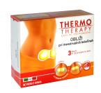 Thermo Therapy obliži pri menstrualnih bolečinah, 3 obliži