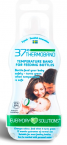 37° Thermoband, trak za merjenje temperature hrane v steklenički, 2 kosa