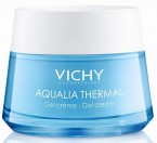 Vichy Aqualia Thermal kremni gel za vlaženje kože, 50 ml