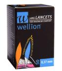 Wellion Lanceta G28, 50 lancet