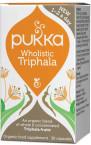Pukka Wholistic Triphala, 30 kapsul