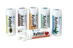Xylitol, žvečilni gumiji - zelena meta, 30 kosov