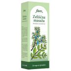 Favn Zeliščna masaža, raztopina, 250 ml