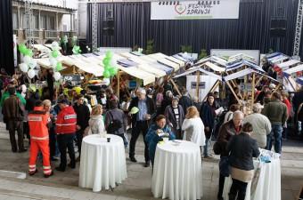 2. Festival zdravja privabil številne obiskovalce