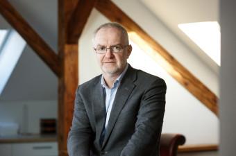 Intervju: dr. Aleksander Zadel, specialist klinične psihologije