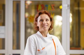 Intervju: Mag. Mateja Jerina Gubanc