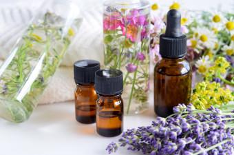 Bachova cvetna terapija