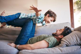 Hiperaktivnost pri otrocih