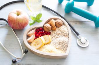 Svetovanje ob meritvah holesterola