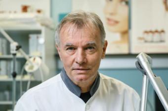 Intervju: prof. dr. Igor Bartenjev, dr. med., dermatovenerolog