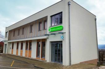 Prostori za novo lekarno pri ZD Grosuplje čakajo na verifikacijo