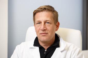 Intervju: dr. Matevž Gorenšek, dr. med., specialist ortopedske kirurgije