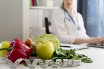 Svetovanje ob meritvah telesne teže in določitvi ITM