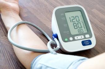 Svetovanje ob meritvah krvnega tlaka