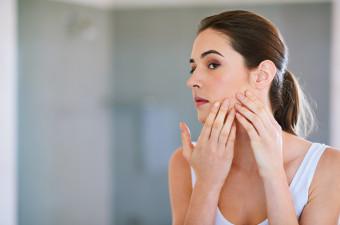 Nasveti za nego aknaste kože