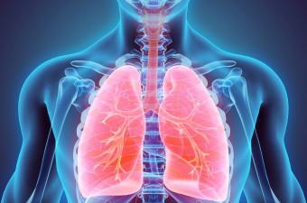 Kronična obstruktivna pljučna bolezen