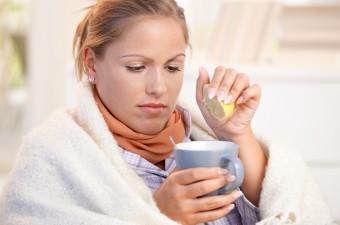 Obolenja dihal pri odraslih in otrocih