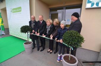Lekarna Ljubljana odprla novo enoto – Lekarniško podružnico Log-Dragomer