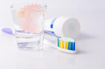 Nega zob in ustne votline