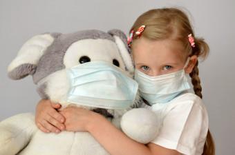 Otroške nalezljive bolezni