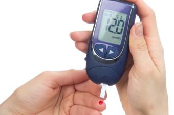 Svetovanje ob meritvah glukoze v krvi, Svetovanje pri sladkorni bolezni in presejalni vprašalnik FINDRISC
