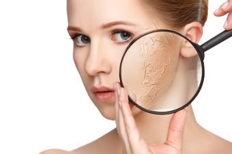 Svetovanje o negi kože