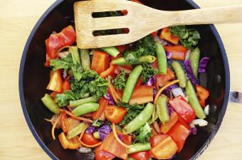 Prehrana pri povišanem holesterolu