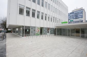 Lekarna Bežigrajski dvor v novih sodobnih prostorih