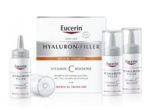 20 % popust na Eucerin Hyaluron-Filler Vitamin C Booster