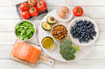 Predavanje: Izbrana prehrana in zdravilne rastline za možgane in boljši spomin