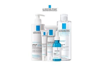 Izbrani izdelki La Roche-Posay 25 % ugodneje