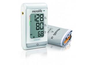 15 % popusta na Microlife merilnik krvnega tlaka
